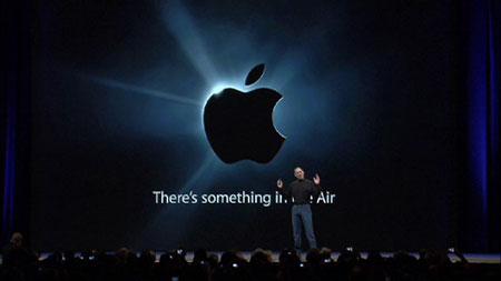 Macworld Keynote